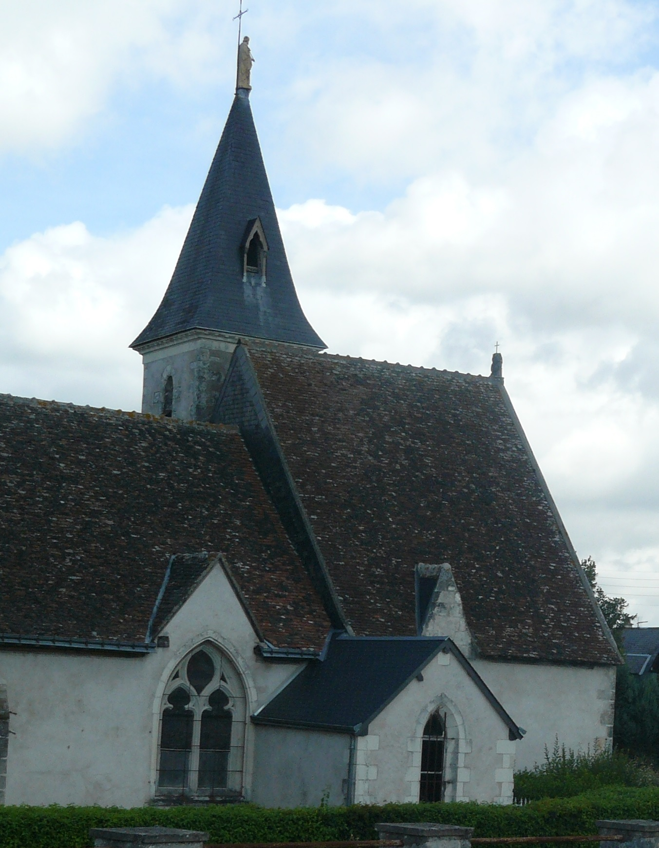 VEUVES PHOTO EGLISE 1