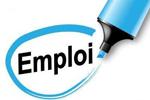 Lien vers les offres d'emploi